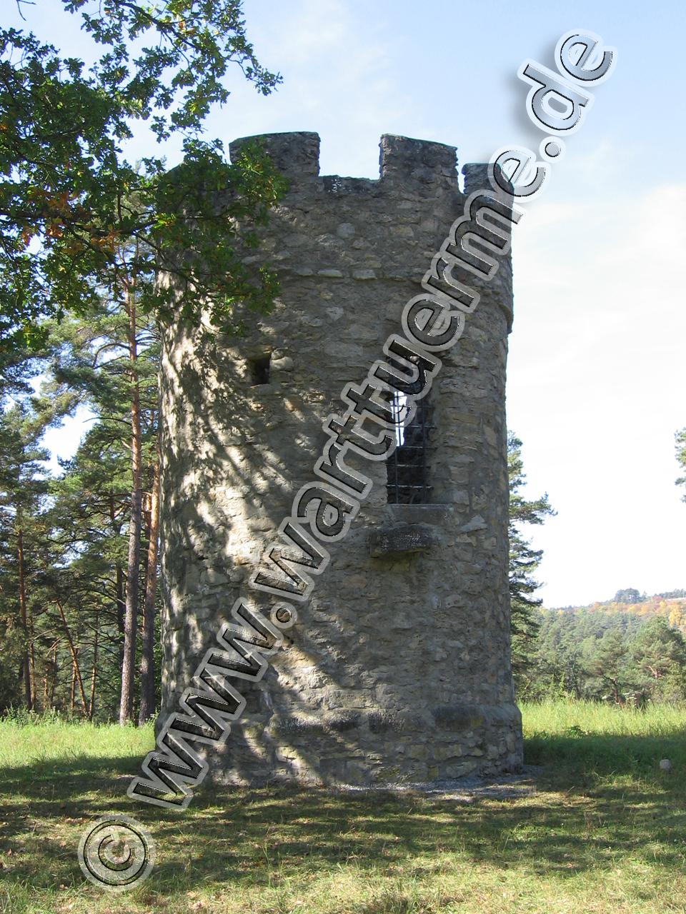 hainbergturm-1280px